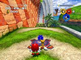Sonic Heroes Download Free