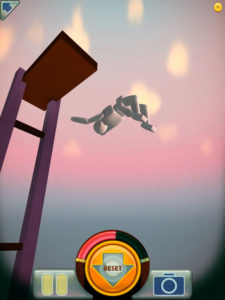 Free Stair Dismount Download