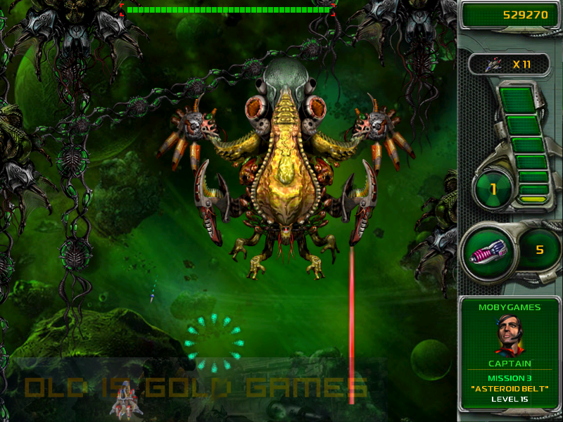 Star Defender 4 Download For Free