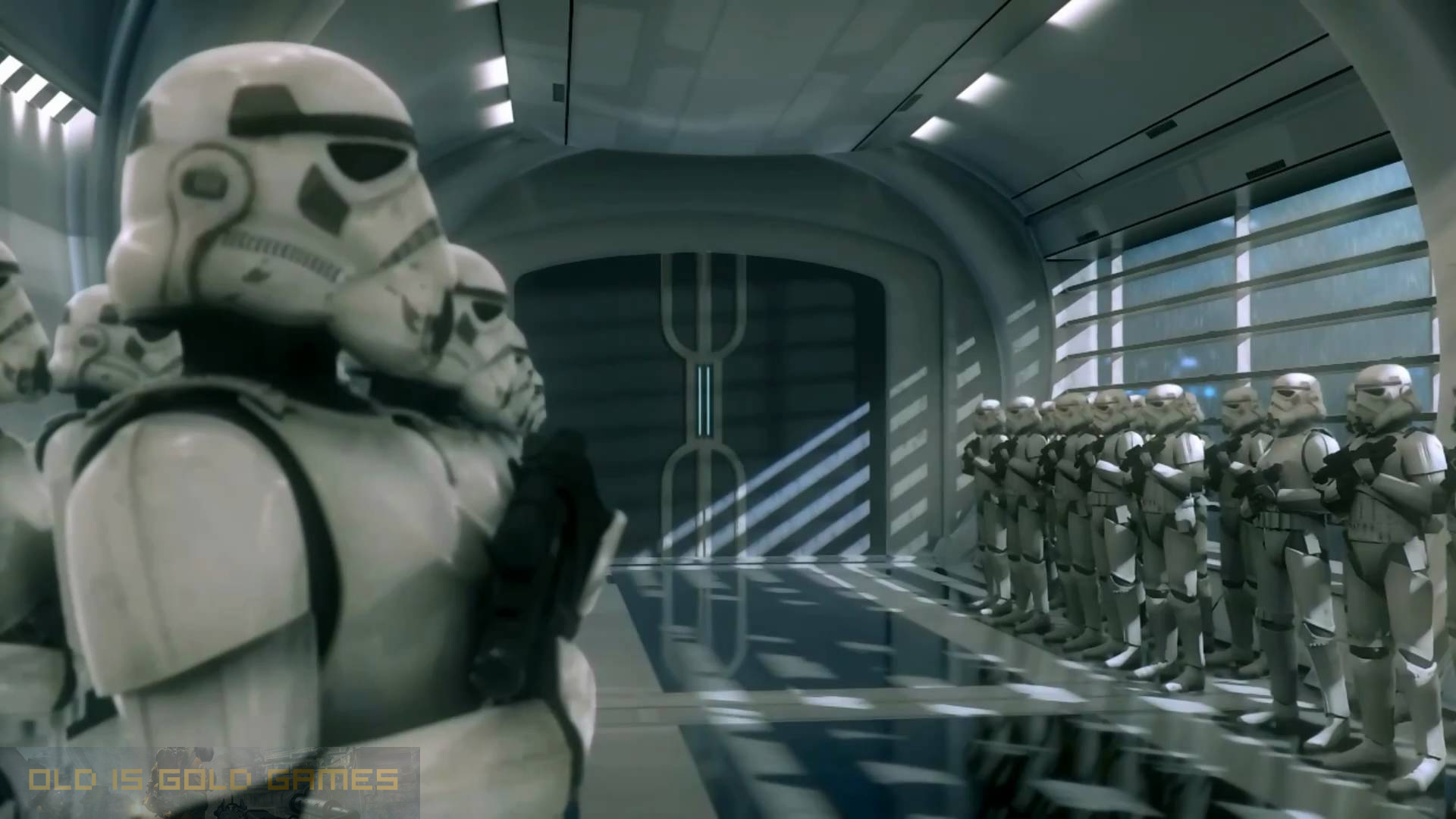 Star Wars The Force Unleashed II Download For Free