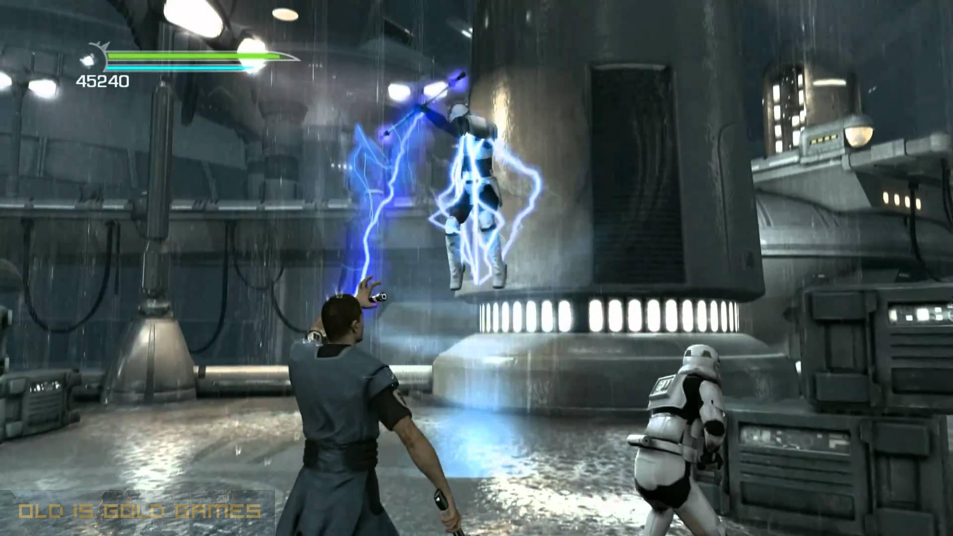 Star Wars The Force Unleashed II Setup Free Download