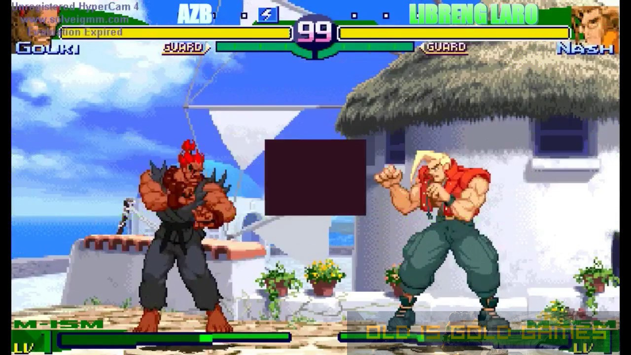 Street Fighter Alpha 3 Download Free