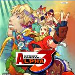 Street Fighter Alpha 3 Free Download