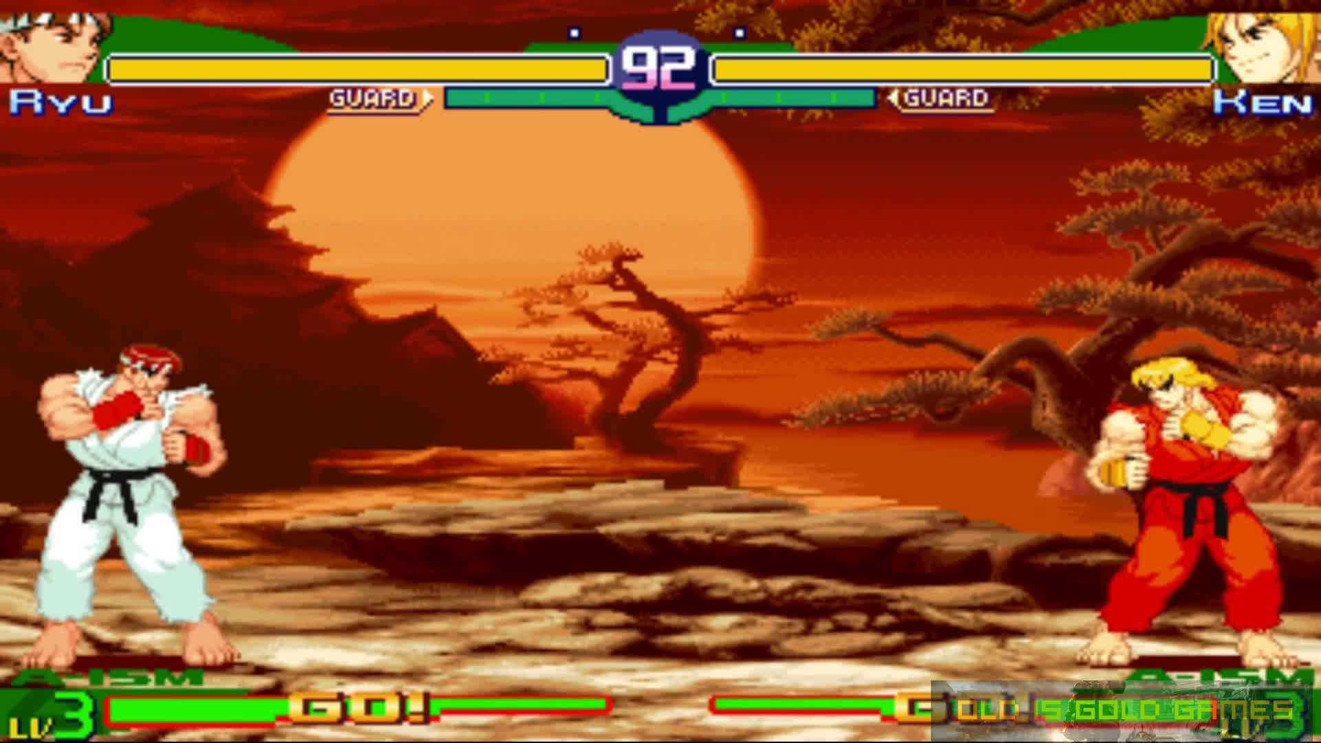 Street Fighter Alpha 3 Setup Download For Free
