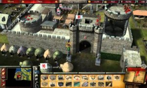 Free Stronghold 2 Deluxe Download