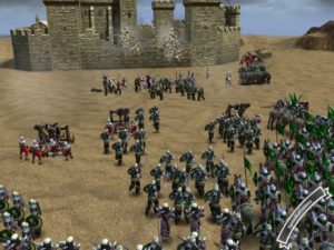 Stronghold 2 Deluxe Download Free