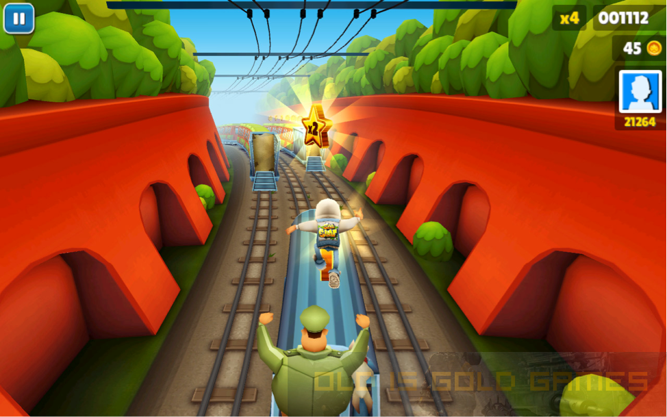Subway Surfers Setup Free Download