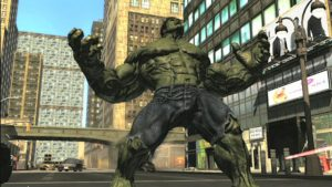 Free The incredible Hulk Download