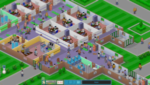 Free Theme Hospital Download