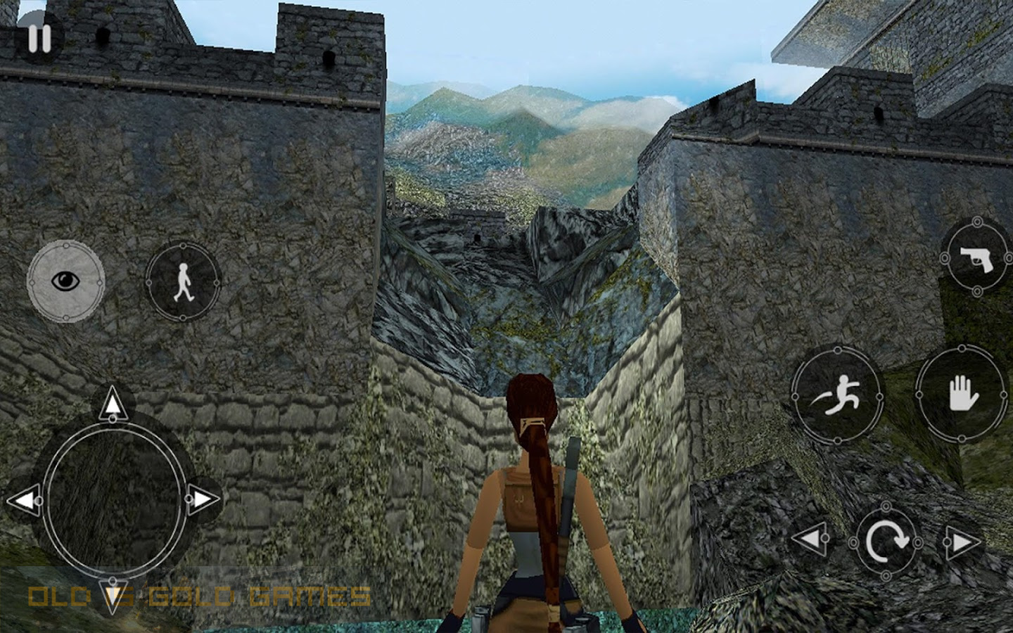 Tomb Raider 2 Features