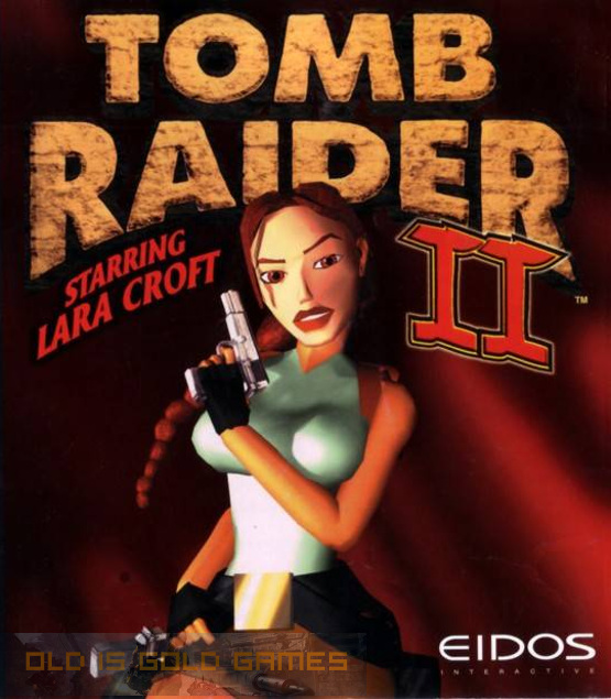 Tomb Raider 2 Free Download
