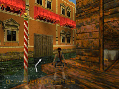 Tomb Raider 2 Setup free Download