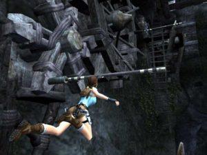 Tomb Raider Legend Download Free