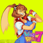 Waku Waku 7 Free Download