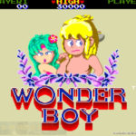 Wonder Boy Game Free Download