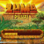 Zuma Deluxe Free Download