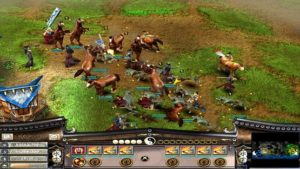 Battle Realms Download Free