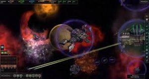 Download AI war Fleet Command Free