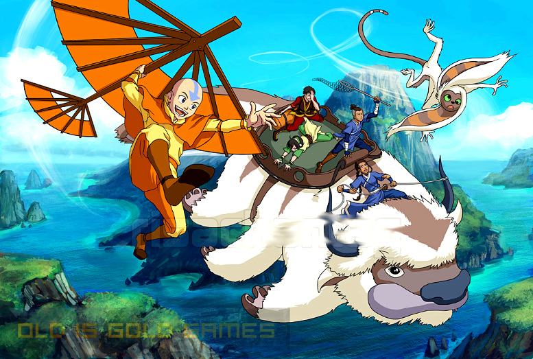 Avatar The Last Airbender Download For Free
