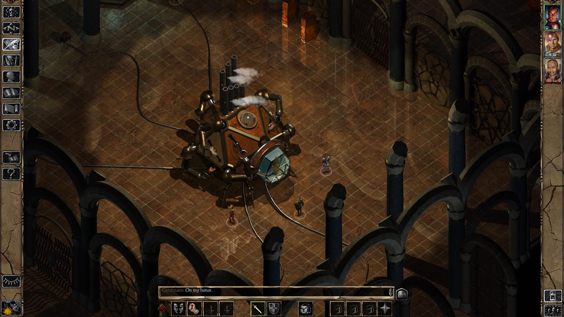 Baldurs Gate 2 Download For Free