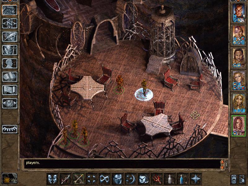 Baldurs Gate 2 Setup Free Download