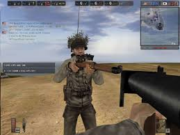 Download Battlefield 1942 PC Game Free