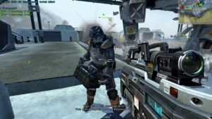 Free Battlefield 2142 Download