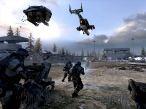 Battlefield 2142 Download Free