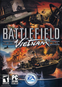 Battlefield Vietnam Game Free Download