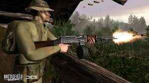 Free Battlefield Vietnam Game Download