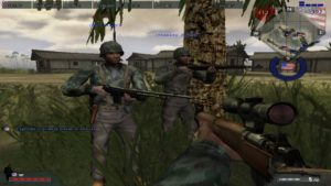 Battlefield Vietnam Game Download Free