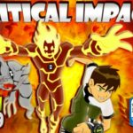 Ben 10 Critical Impact Game Free Download