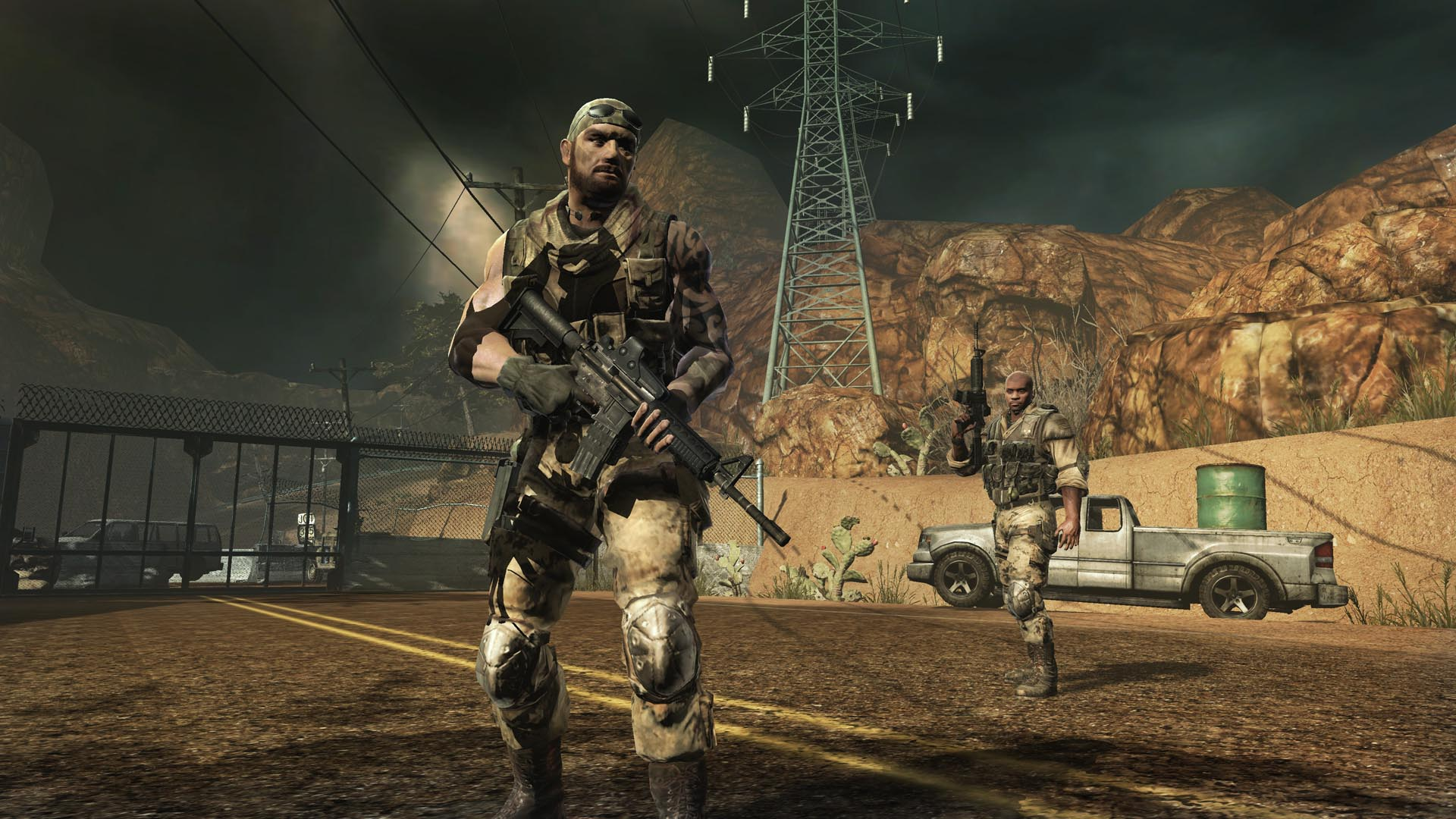 BlackSite Area 51 Download For Free