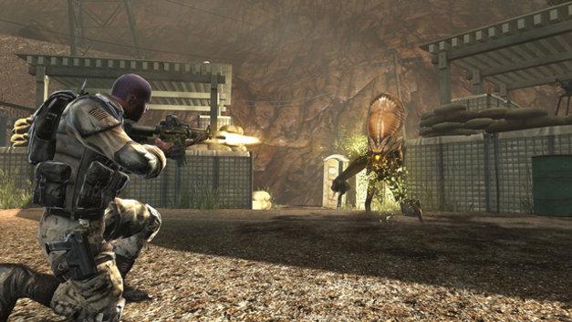 BlackSite Area 51 Setup Free Download
