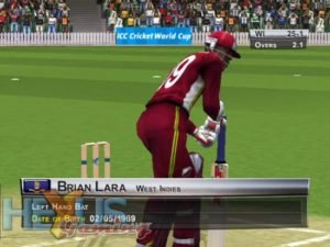 Free Brian Lara International Cricket 2005 Download