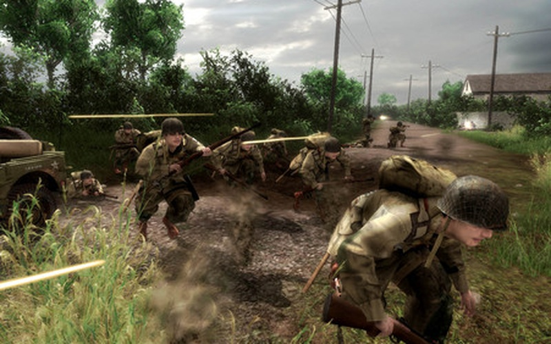 Brothers in Arms Road to Hill 30 Download For Free