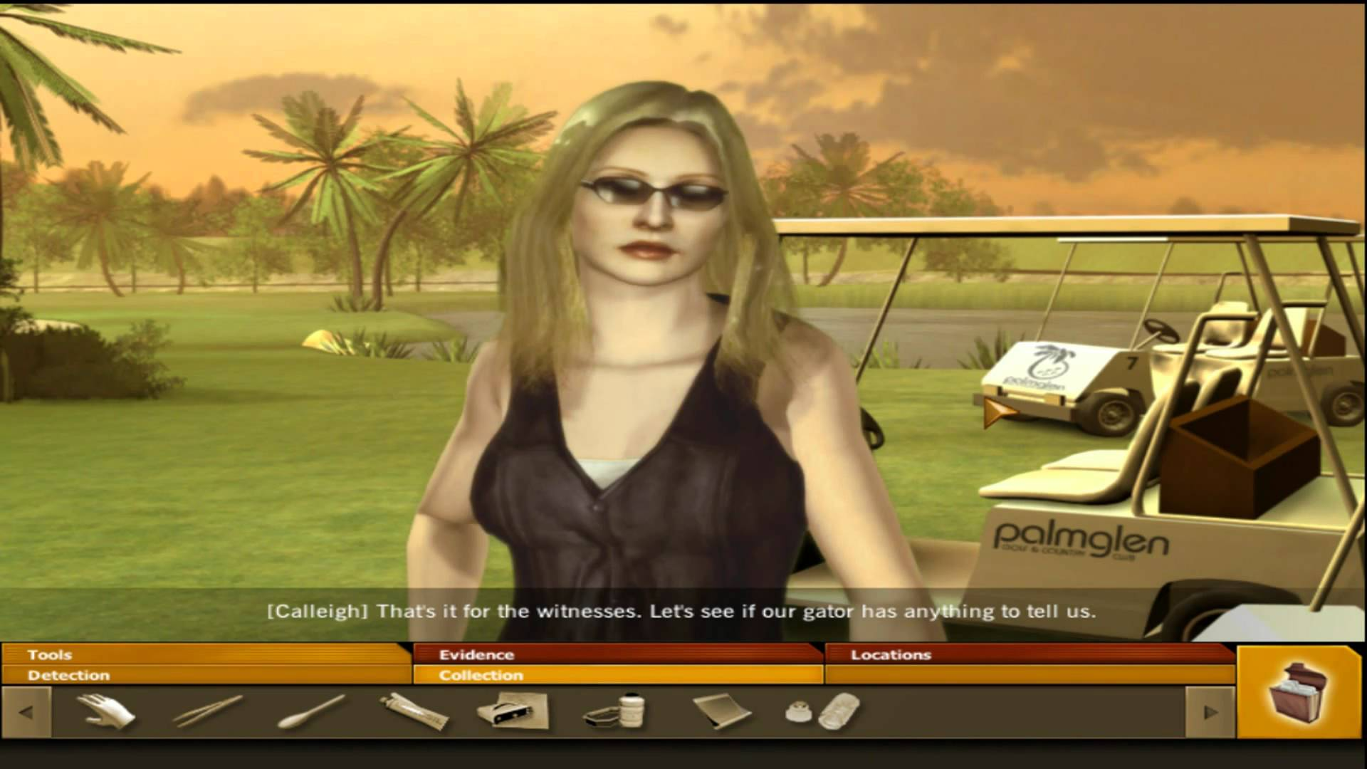 CSI Miami PC Game Download For Free