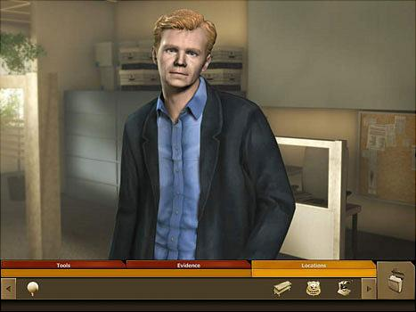 CSI Miami PC Game Features
