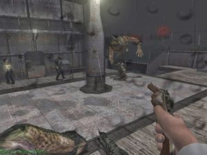 Download Call of Cthulhu Dark Corners of the Earth Free