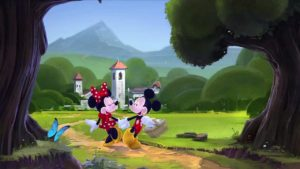 Castle of Illusion Starring Mickey Mouse Download Free