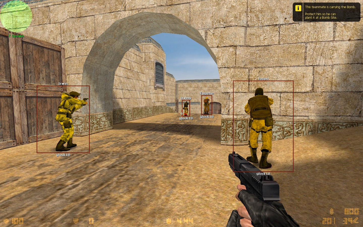 Counter Strike Condition Zero Setup Free Download