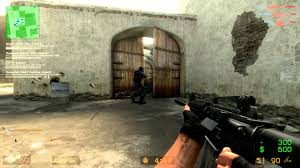 Free Counter Strike Source Download