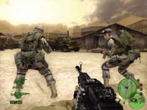Delta Force Black Hawk Down Download Free