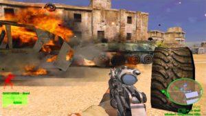 Free Delta Force Black Hawk Down Team Sabre Download