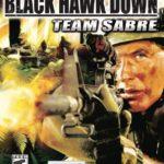 Delta Force Black Hawk Down Team Sabre Free Download