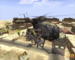 Delta Force Black Hawk Down Team Sabre Download Free