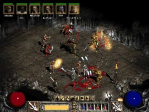 Free Diablo II Download