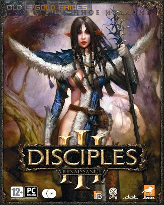 Disciples 3 Renaissance Free Download