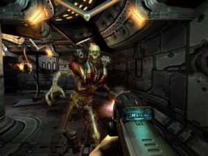Doom 3 Game Download Free