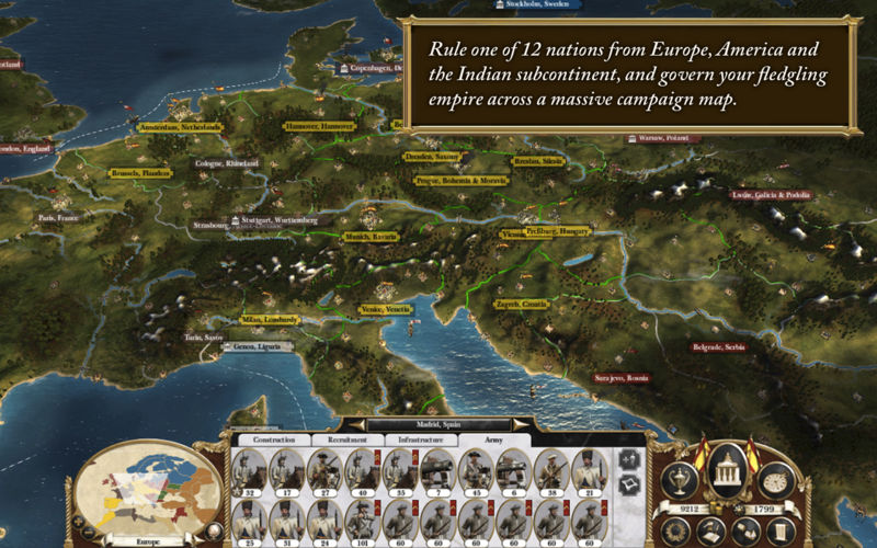 Empire Total War Setup Free Download
